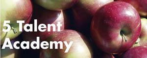 5 Talent Academy