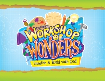 Registration for VBS 2014 is now open!