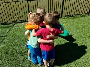 class hug2